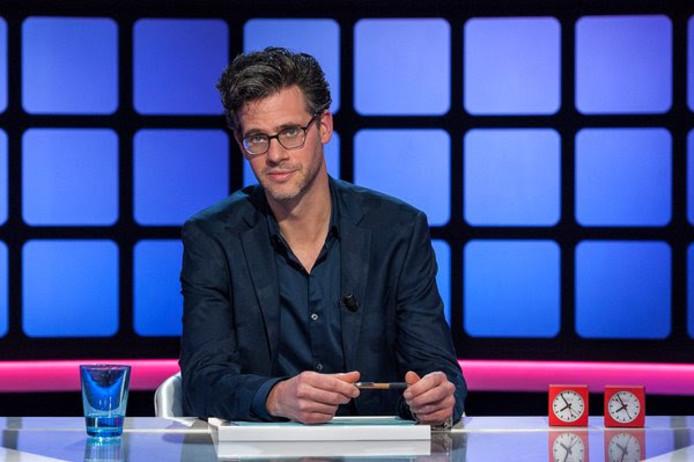 Erik Dijkstra wordt de nieuwe presentator van Per Seconde Wijzer.