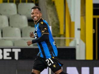 """Izquierdo dolblij met eerste goal in 3,5 jaar tijd: """"Zó lang van gedroomd"""""""