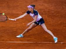 Malmenée contre Sabalenka, Elise Mertens a abandonné à Madrid