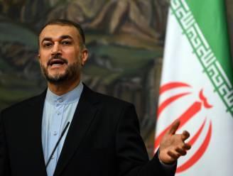 Onderhandelingen Iraans kernakkoord hernemen donderdag in Brussel