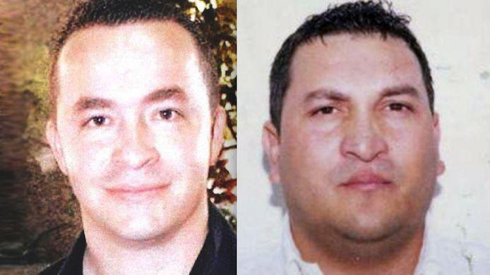 Delfgauw - Dubbele moord Jorge Ivan Suarez Leal (42) en Julian Andres Florez Morales (30)