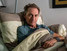 Veluwse topgoochelaar Ronald Moray (57) is klaar om te sterven: 'De pillen doen niets meer'