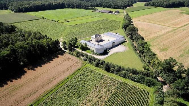 Bezoek zaterdag wijndomein Chardonnay Meerdael