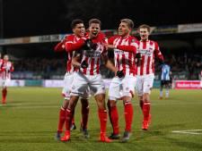 LIVE | Jong PSV ziet koploper FC Twente leiding pakken