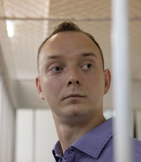 'Russische macht opent nieuwe aanval op media en oppositie'