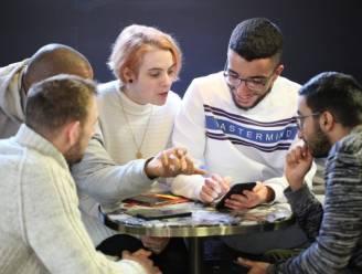 Sneller een job dankzij Studio Digitaal: organisatie leert jongeren digitale vaardigheden