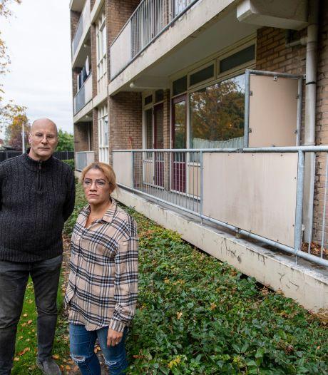 Mysterieuze trillingen in Hengelose flatwoningen: 'Ik voel me niet meer veilig'