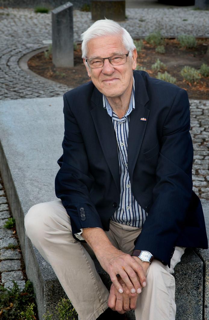 Peter Bunnik, nieuwe voorzitter Adviesraad Sociaal Domein Eersel.