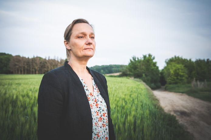 wandelinterview met Erika Vlieghe