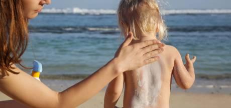 Hoe kinderen te beschermen tegen de zon: negen dingen die je (nog) niet wist