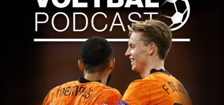EK Podcast   'Dit Oranje zou best een aardig elftal kunnen worden