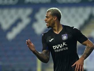 Anderlecht stoot met zuinige 1-0 zege tegen Cercle Brugge door naar halve finale