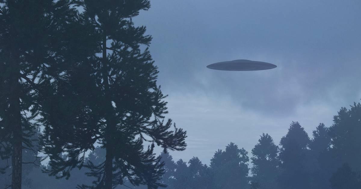 Deze 'ufo's' vlogen in 2020 boven Zeeland (met video) | Zeeuws nieuws |  pzc.nl