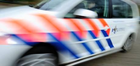 6 gewonden na ongeval met gestolen vrachtwagen in Limburg