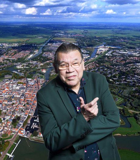Gorinchem krijgt niets door de politieke onwil in de stad