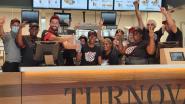 """Kentucky Fried Chicken opent zaterdag tweede restaurant in Vlaanderen: """"Aan de Grote Markt in Turnhout"""""""