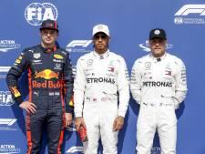 'Mercedes dit jaar te sterk, maar volgend jaar moet wereldtitel kunnen'
