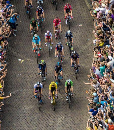 Komt-ie of komt-ie niet? Regio enthousiast over mogelijke komst Tour de France