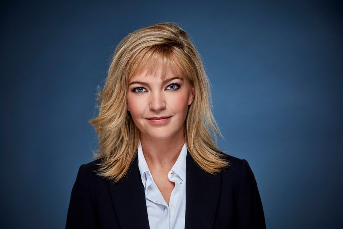 Anita Sara Nederlof.