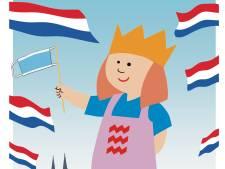 Koningsdag in Eindhoven: met een programma dat 'het volk aanspreekt, weghoudt en niet teleurstelt'