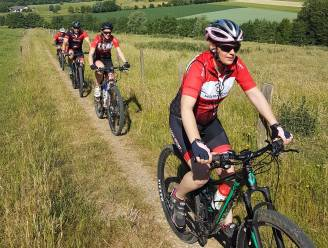 Biking@Ronse doorkruist met de Classic Tour het Vlaamse en Waalse heuvelland rond de Hermesstad