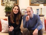 William et Kate lancent leur chaîne YouTube
