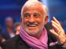 Hommage national à Belmondo jeudi aux Invalides