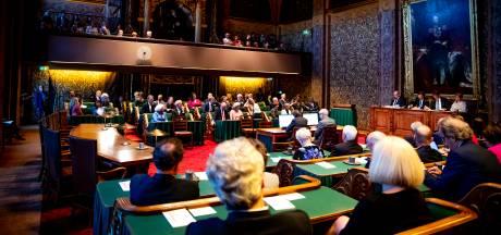 CDA: geef senatoren voor zes jaar een stoel in de Eerste Kamer
