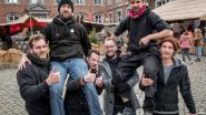 Studio Kontrabas keert terug voor vijfde radiomarathon