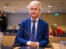 Wilders doet aangifte tegen OM'ers om 'valsheid in geschrifte' bij minder-Marokkanenproces