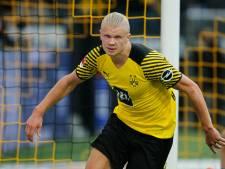 Moet Ajax zich zorgen maken om Haaland? 'Hij wil heel graag spelen'