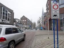 Herinrichting Enschedesestraat komt, Markt moet wachten
