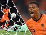 Dumfries speelt opnieuw hoofdrol in overwinning Oranje
