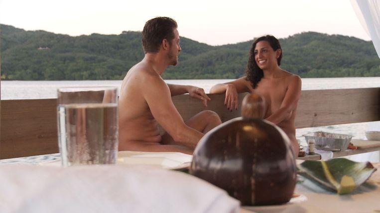 Still uit 'Dating Naked'. Beeld RV Beeldfabriek