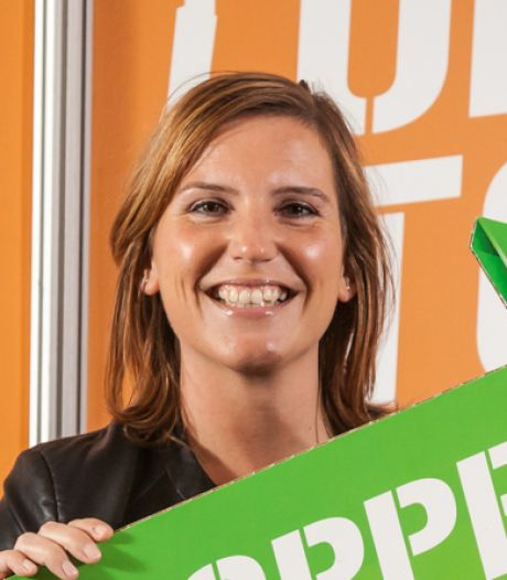 Agnes is productmanager loempia's: 'We maken er 5 miljoen per week'