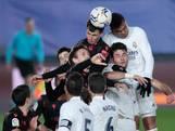 Madrid blijft thuis steken op gelijkspel tegen Sociedad