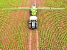 LTO verbolgen over glyfosaatverbod van waterschap Vechtstromen: 'Te snel gehandeld'