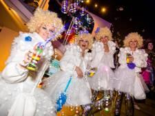 Geen carnaval: Gelukkig hebben we de foto's nog