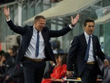 Anderlecht spreekt vertrouwen in Van den Brom uit