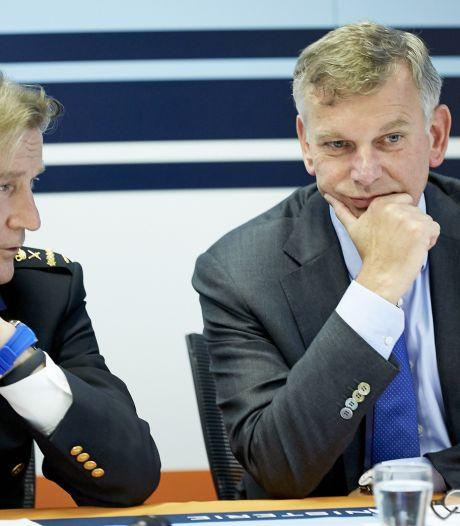 Politietop Nederland verdient duizenden euro's meer dan OM