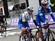 L'Irlandais Sam Bennett remporte au sprint la 4e étape devant Jasper Philipsen