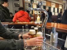Controle op verkoop van drank in sportkantines: Boete kan oplopen tot 1360 euro