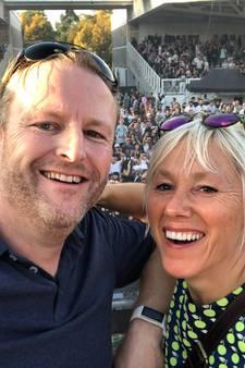 Jean-Paul Roels, Zeeuwse voorvechter van 'Grenzeloze Liefde in Coronatijd' overleden op Belgisch dancefestival