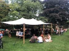 'Pizza-Polo' met een cocktail, livemuziek en  workshops: Wilhelminapark viert (opnieuw) de zomer