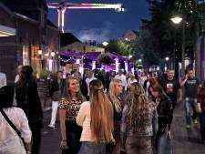 Uitgaanspubliek vindt zijn weg in Oss: 'Echte kermisgevoel heb je toch meer in het centrum'