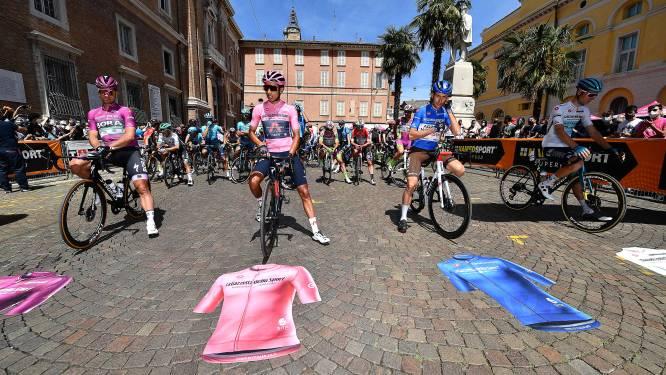 Peter Sagan bijna zeker van winst in puntenklassement, bergtrui voor Bouchard