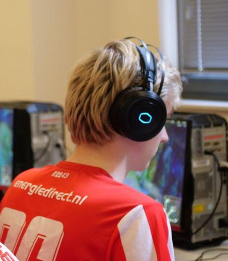 Gaming en esports steeds belangrijker bij voetbalclub PSV