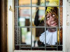Raad van State worstelt ook met Zwarte Piet