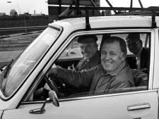 In 1978 was Dordrecht bijna een finishplaats van de Tour, maar de Spuiboulevard was 'te gevaarlijk'