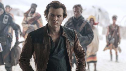 'Solo: A Star Wars Story' in première tijdens festival van Cannes